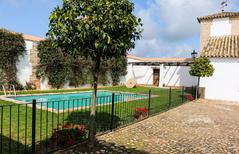 Holiday home 1706067 for 6 persons in Ecija