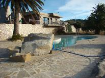 Holiday home 1706085 for 8 persons in Les Borges del Camp
