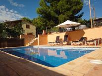Holiday home 1706090 for 10 persons in La Nou de Gaià