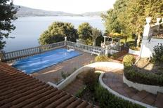 Holiday home 1706110 for 10 persons in Pontevedra