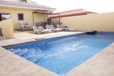 Holiday home 1706194 for 20 persons in Las Galletas
