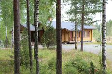 Holiday home 1706326 for 10 persons in Myllykylä