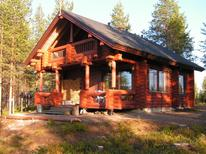 Holiday home 1706328 for 4 persons in Koskenkylä by Kuusamo