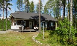 Holiday home 1706332 for 6 persons in Sotkamo