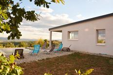 Holiday home 1706385 for 6 persons in Tauriers