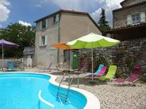 Holiday home 1706388 for 7 persons in Saint-Paul-le-Jeune