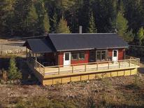 Maison de vacances 1706462 pour 5 personnes , Hultom