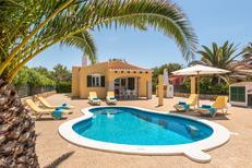 Ferienhaus 1706484 für 6 Personen in Cap d'Artrutx