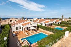 Ferienhaus 1706488 für 6 Personen in Cap d'Artrutx