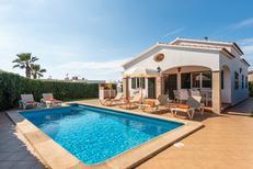 Ferienhaus 1706489 für 6 Personen in Cap d'Artrutx