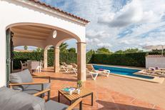 Ferienhaus 1706490 für 6 Personen in Cap d'Artrutx
