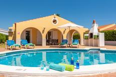 Ferienhaus 1706492 für 6 Personen in Cap d'Artrutx