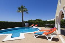 Ferienhaus 1706494 für 6 Personen in Cap d'Artrutx