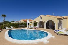 Ferienhaus 1706495 für 6 Personen in Cap d'Artrutx