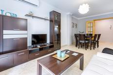 Appartement 1706522 voor 4 personen in Torre del Mar