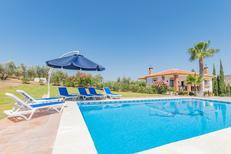 Vakantiehuis 1706523 voor 6 personen in Alhaurin el Grande