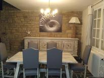 Holiday home 1706554 for 6 persons in Kerlouan