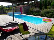 Holiday home 1706635 for 5 persons in Limoux