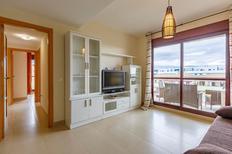 Appartement 1706660 voor 6 personen in Torre del Mar