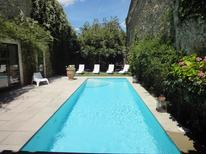 Holiday home 1706680 for 8 persons in Pouzols-Minervois