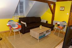 Holiday apartment 1706690 for 5 persons in Baldenheim