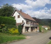 Holiday home 1706703 for 6 persons in Natzwiller