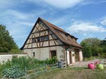 Holiday home 1706704 for 11 persons in Neuwiller-lès-Saverne
