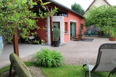 Holiday home 1706707 for 4 persons in Scherwiller