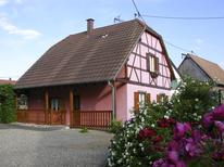 Holiday home 1706709 for 6 persons in Saint-Pierre