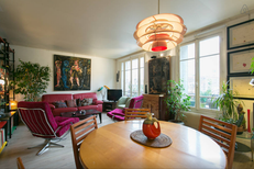 Holiday apartment 1706719 for 4 persons in Paris-Buttes-Chaumont-19e