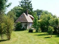 Holiday home 1706720 for 4 persons in Auberville