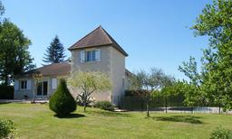 Holiday home 1706749 for 8 persons in Brignac-la-Plaine