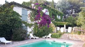 Holiday home 1706763 for 9 persons in Cannes