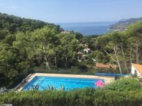 Holiday apartment 1706769 for 6 persons in Carqueiranne