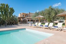 Ferienhaus 1706776 für 8 Personen in San Lorenzo de Cardessar