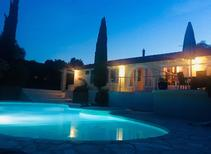 Holiday home 1706819 for 8 persons in Le Lavandou