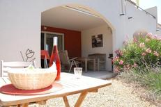 Holiday apartment 1706826 for 3 persons in Les Issambres