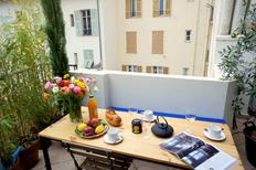 Holiday apartment 1706833 for 4 persons in Nice