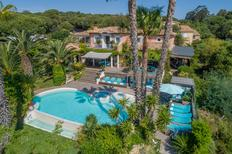 Holiday home 1706845 for 10 persons in Saint-Tropez