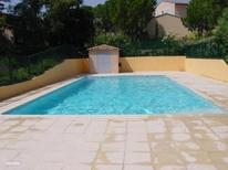 Holiday home 1706865 for 6 persons in Sainte-Maxime