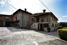 Holiday apartment 1706907 for 2 persons in Pilona
