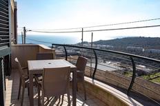 Apartamento 1706933 para 5 personas en Castro in Apulien