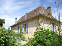 Holiday home 1706951 for 5 persons in Bergerac