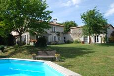 Holiday home 1706952 for 7 persons in Lusignac