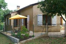 Holiday home 1706971 for 4 persons in Sarlat-la-Canéda