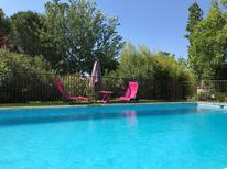 Holiday home 1707014 for 8 persons in Saint-Chaptes