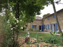 Holiday home 1707025 for 4 persons in Pujols