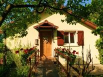 Holiday home 1707037 for 4 persons in Oderen