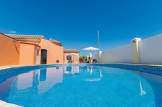 Ferienhaus 1707057 für 6 Personen in Alhaurin de la Torre