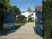 Vakantiehuis 1707062 voor 8 personen in Parcoul